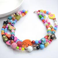 Beading Ideas-Make Your Own Statement Necklace in a Distinctive Way