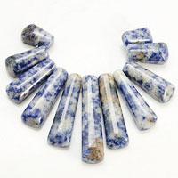 Blue Spot stone- Shows a Special Charm