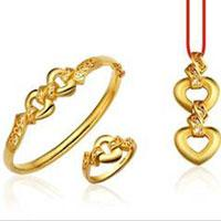 Jewelry Care- How to Take Care of Gold Jewelry