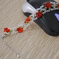 How to make cool bracelets with beads