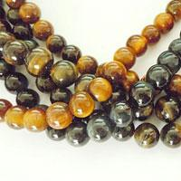 Tiger Eye Gemstone Beads-Engaging Your Awareness