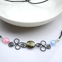 Free Jewelry Making Ideas- Build Your Own Charm Necklace