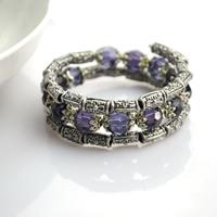 Beaded Bracelet Designs – Create Your Own Bracelets in 10 minutes