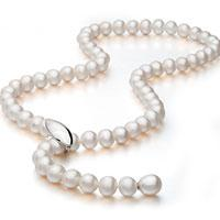 Knowledge About Freshwater Pearl - How Are Freshwater Pearls Made
