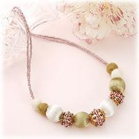 Handmade Beaded Necklace-Beautiful Necklaces for all Ages