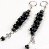 Design Your Jewelry with Beads for Earring Making