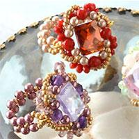 Create Your Own Charms- Designing Your Ring