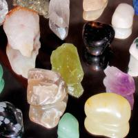 How to Remove Negative Energy - Crystals for Clearing Negative Energy