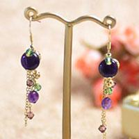 Jewelry Making Daily- Make Your Own Jewelry Earrings
