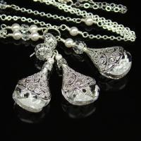 How to Clean Swarovski Crystal Jewelry