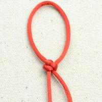 Alpine Butterfly Loop Knot – Similar Technique with Slipknot