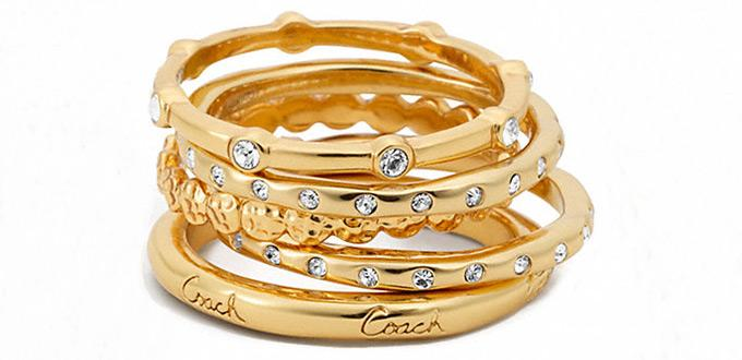 Information On Different Types And Styles Of Rings