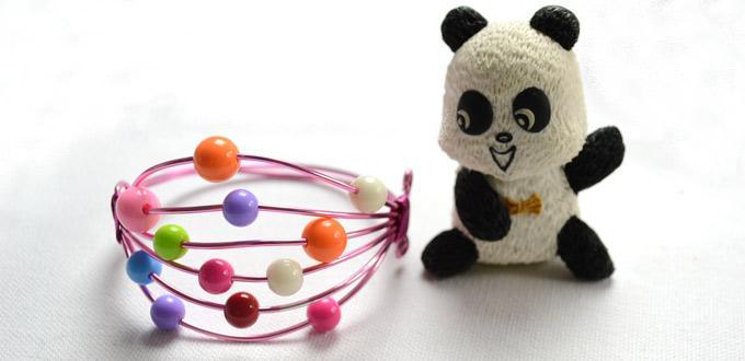 Beads Bracelet Ideas