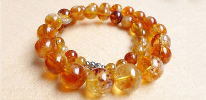 Amber Jewelry Care and Cleaning Tips