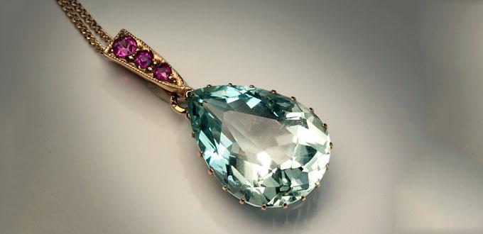 Best Way to Clean Aquamarine Jewelry at Home