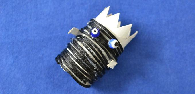 What Can I Make With Toilet Paper Tubes – Easy Halloween Crafts for Kids to Make