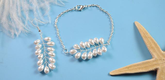 Beebeecraft Tutorials on How to Make Beautiful Bracelet