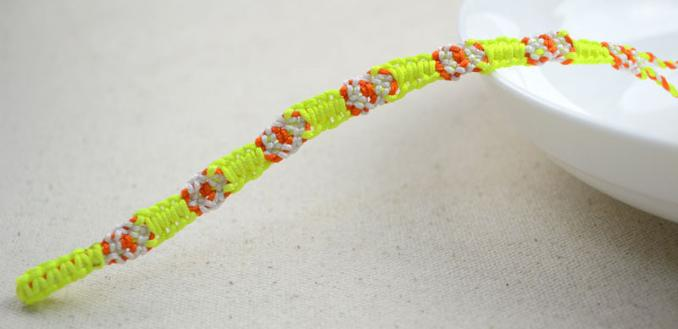 How To Make A Knot With Three Strings