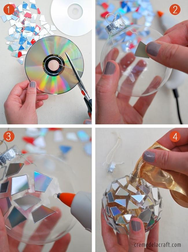 Идеи игрушек для нового года своими руками