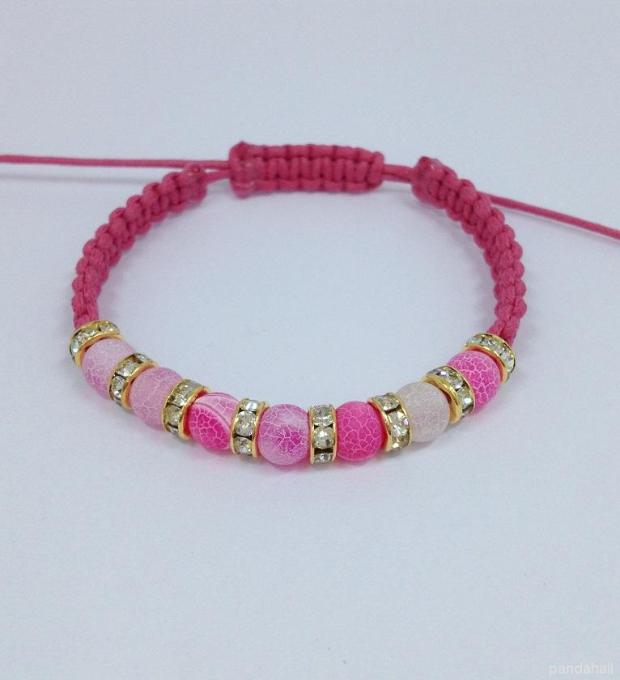 Des bijoux de perle tr s beaux loisirs cr atifs - Perle pour enfant ...