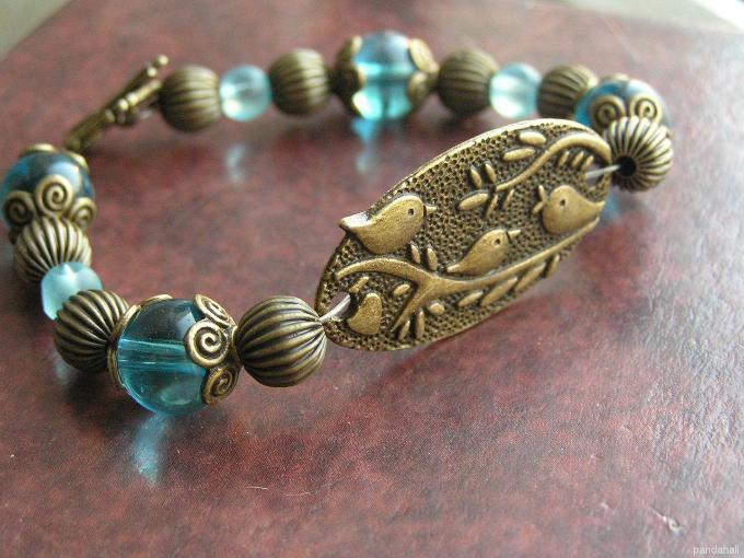 Vintage Jewelry Bracelets