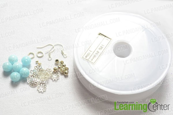 What you need in the elegant earrings design