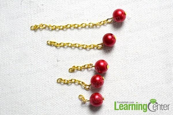 add iron chains