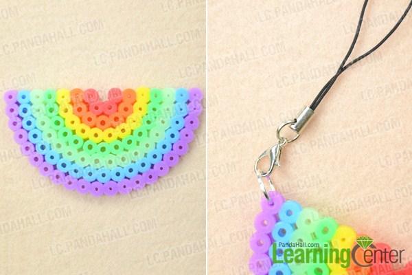 Finish perler beads design ideas