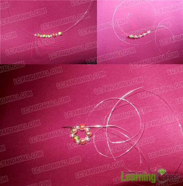 wire inner bead circle