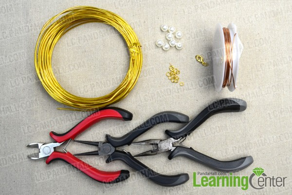 how to make braided wire coper