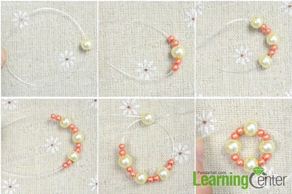 make base bracelet 1st