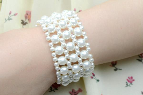 wedding bracelets for the bride