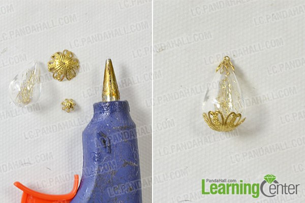 Make a pendent