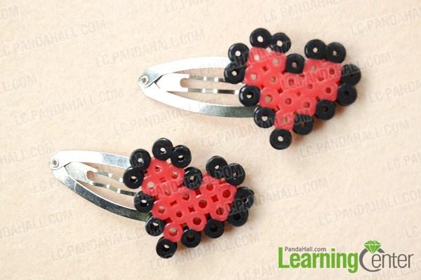 Finish perler bead patterns for girls