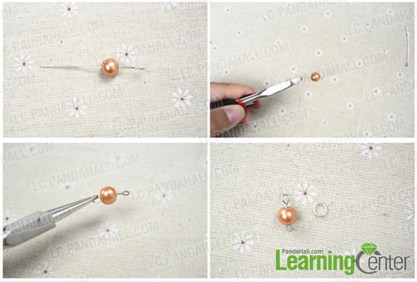 make bead links