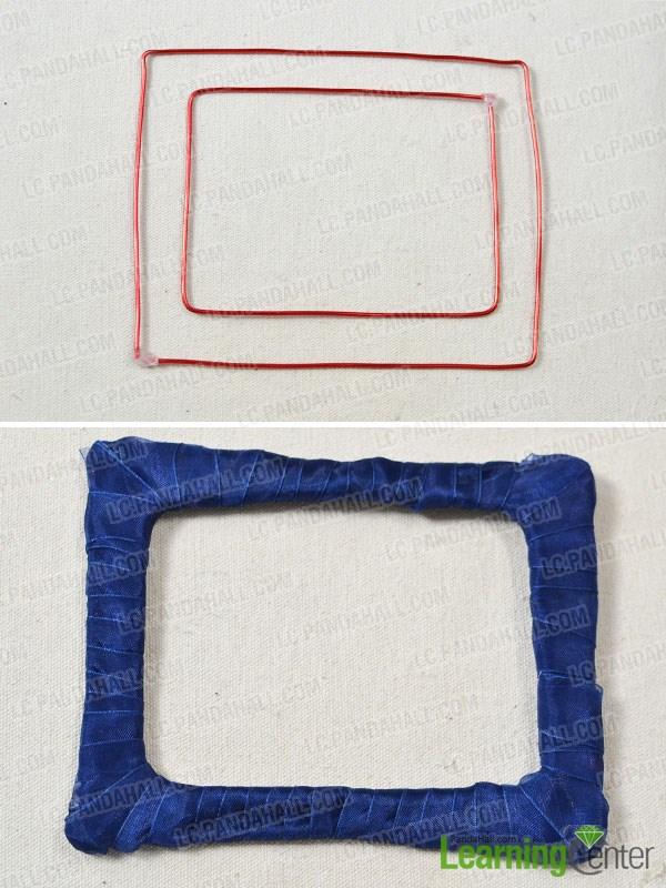 Make the basic photo frame