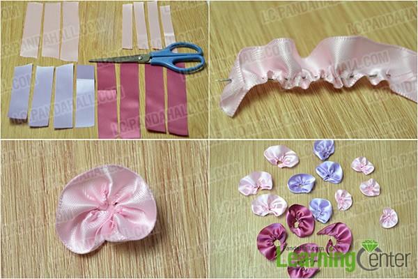 make petals
