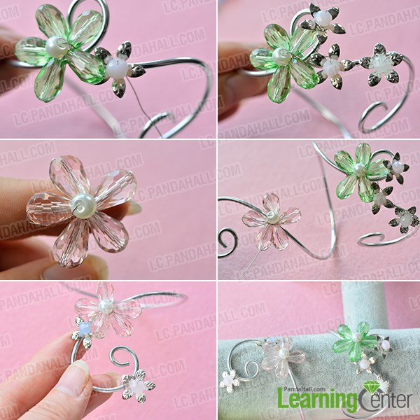 Aluminum Wire Jewelry Making How To Make Wire Wrapped