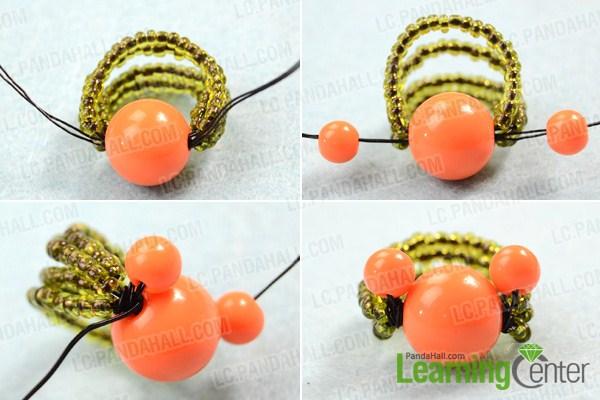 Make cute rings for girl