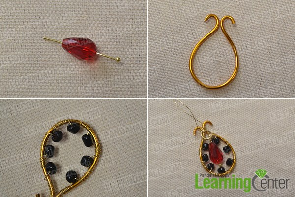 Make an additional pendent