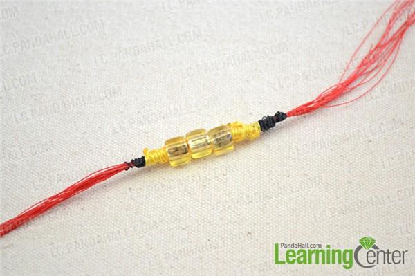 make 3-strand-braid
