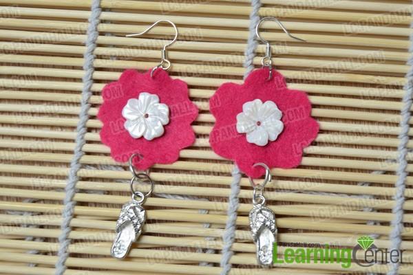 add pendants and hooks