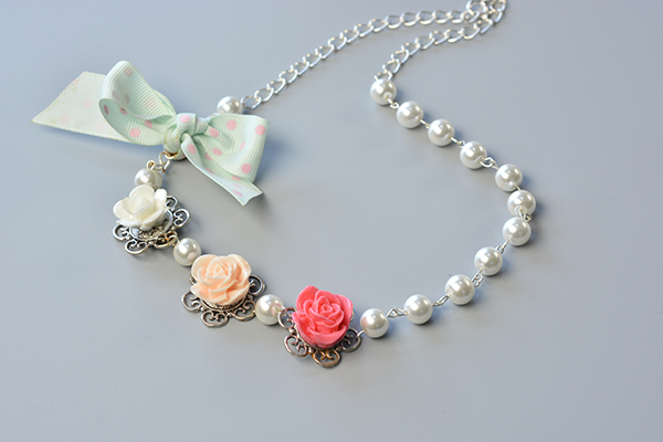 necklace spring colorful kids il grande girls things flower pretty ella for nest products