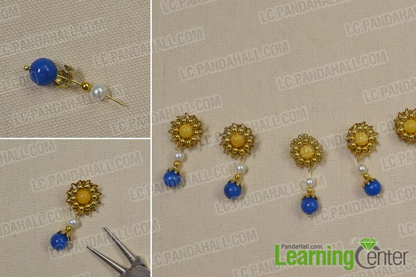 how to make jewelry chain links