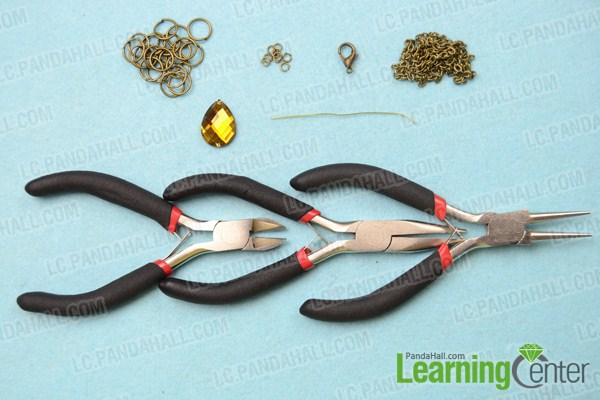 how to make chainmaille jewelry