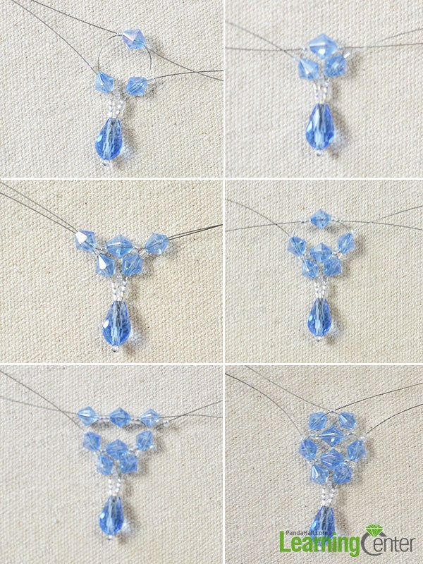 seed bead butterfly instructions