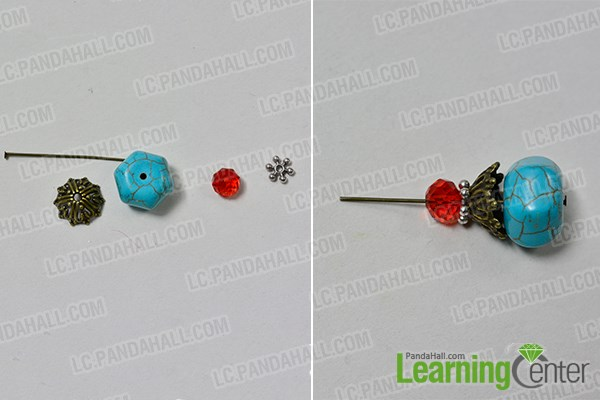 how to make earrings for beginners