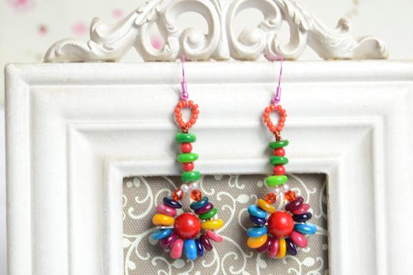 handmade Hawaiian shell jewelry