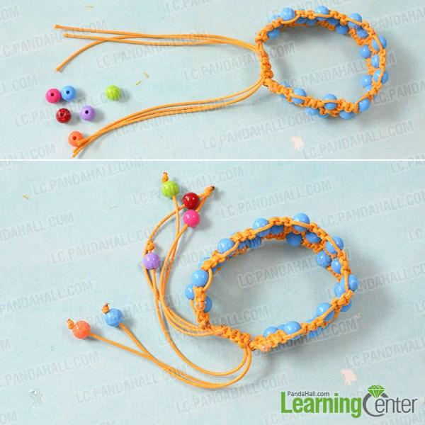 friendship bracelets instructions for beginners