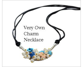 Very Own Charm Necklace